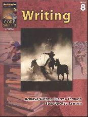 Core Skills: Writing Grade 8
