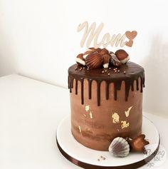 Guylian, chocolate, Pralinés, Pralinen, Schokolade, Cake, Torte, Drip