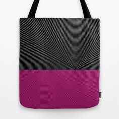 Cricles Tote Bag
