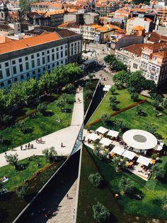 Base Porto - Un grand week-end à Porto – mes bonnes adresses