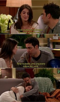 46 Ideas For Quotes Disney Funny Sad Ted And Robin, Barney And Robin, Himym Memes, Ted Quotes, Funny Quotes, How Met Your Mother, Robin Scherbatsky, Prime Movies, Ted Mosby