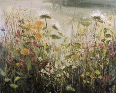 'Mother Nature's Jewels' by Marie Mills