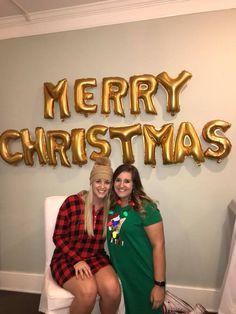 Christmas at KD