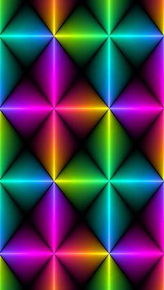 neon colors pics - Google Search