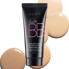 Multi-Benefit, Care + Coverage. After just one week, skin looks healthier, more even and radiant. Lightweight coverage. 10-in-1 Beauty Balm.Perfect even coverage, that gives your skin 10 benefits while wearing! Ideal Flawless Beauty Balm cream is the perfect lightweight coverage, to even skintone and reduce redness. The BB Cream reduces lines, smoothes skin and conceals flaws, all while hydrating your skin! SPF 15 protects your skin while Vitamin E, minerals and antioxidants heal and care…