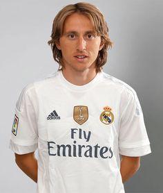 #19 Modric