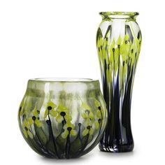 JOHN LOTTON GLASS