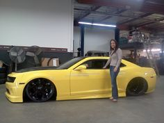 Brandi's 2010 Camaro SS 03 (StreetTrends) photo by StreetTrends2010