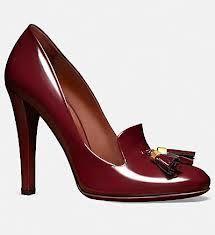 Nice color for heels