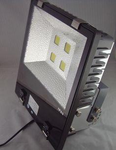 LED Flutlicht Modell 2013 200W - www.led-smd-shop.de