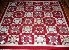 Lonci patchwork: augusztus 2010