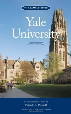 Yale University Campus Guide, 2nd Edition (The Campus Guide) by Patrick L. Pinnell. $19.77. Series - The Campus Guide. Publisher: Princeton Architectural Press; 2 edition (October 24, 2012). Publication: October 24, 2012. Save 34% Off!