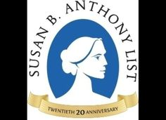 Susan B. Anthony List-could they be anymore anti-women