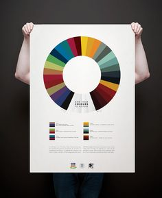 Dulux Colour Awards - Graphic Design Poster Collection by Josip Kelava
