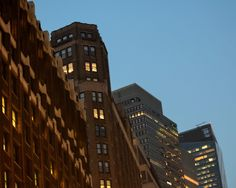 NY Buildings 8/2015