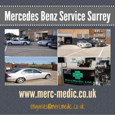 If you are keen to find the most comprehensive Mercedes servicing Surrey has to offer, with the most competitive pricing, call on MercMedics. Mercedes Benz Service, Surrey