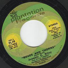 "45vinylrecord Roses And Thorns/Shed Me No Tears (7""/45 rpm) PLANTATION http://www.amazon.com/dp/B015OQKILA/ref=cm_sw_r_pi_dp_sRvbwb1K9X3NS"