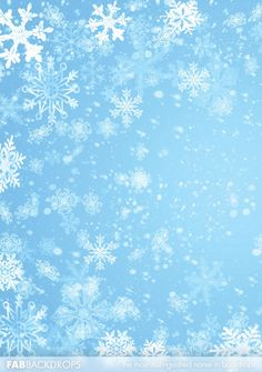 Christmas themed photography backgrounds backdrop snowflake holiday