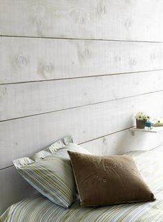 Les Différents Types De Lambris Lambris Mur Pinterest Bedroom