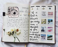 Pictures of notebooks, writing in notebooks, people writing in notebooks. Some of the sources for...