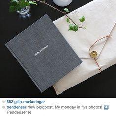 Repost Trendenser #leather #laptopcover #pap #madeinsweden #pap_madeinsweden #tärnsjö