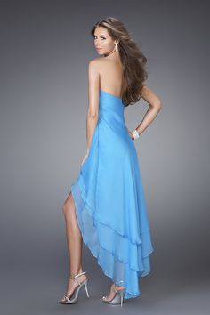 Dresses With Ruffles