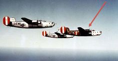 The Brightly Painted Heavy Bombers Of WWII in 20 Stunning Pictures!