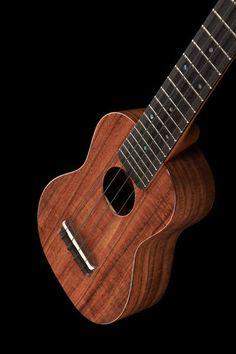 Imua Soprano Ukulele, ukulele, Soprano sized