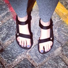 Will You Wear Teva Sandals This Summer? We Did!