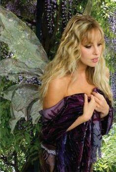 Candice Night of Blackmore's Night