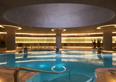 Eskisehir Hotel and Spa,© Altkat Architectural Photography