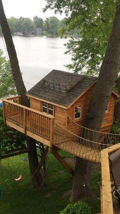 Lakes Dollhouse Tree House Designer Html on