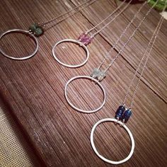 Image of Unity Necklaces - I have this one and love it!