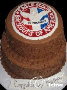66 Best Scouts Eagle Scout Cakes Images Eagle Scout Cake