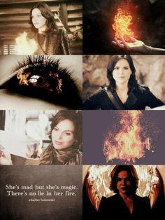Awesome Regina (Lana) #Once #S2