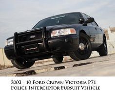 ford crown victoria manual transmission