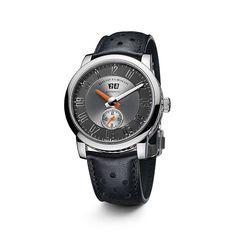 Classic 1957  Limited-Edition 43.5mm Automatic Watch - David Yurman