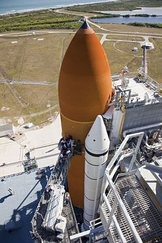STS-133 Launch Pad, Nasa Space, Space Program, Space Shuttle, Spaceships, Surfboard, Aviation, Florida, Memories