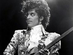 PRINCE is an American singer, songwriter, musician, and actor. He has produced ten platinum albums and thirty Top 40 singles during his career.  He established his own recording studio and label; writing, self-producing and playing most, or all, of the instruments on his recordings