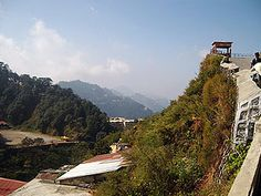 """ZipTrips.in offers all inclusive hassle free day tours and weekend tours all across India. Also known as """"Nahata Estate"""" is a huge property of more than 300 acres(1.2 km2), owned by the Harakh Chand Nahata family, is also the highest peak of Mussoorie near Lal Tibba, it is situated at 5 km from the Tourist Office and one can go on horse back or on foot. The view of snow-clad mountains is exhilarating. (ziptrips.in) 2 Days Trip, India Holidays, Mussoorie, Tourist Office, Day Tours, Weekend Getaways, Acre, Tourism, Budget Hotels"""