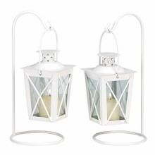 Buy White Railroad Candle Lanterns at wholesale prices. We offer a large selection of cheap Wholesale Candle Lanterns. If you need White Railroad Candle Lanterns in bulk at a discount price then buy from WholesaleMart. Patio Lanterns, Lanterns For Sale, White Lanterns, Glass Lanterns, Vintage Lanterns, Lantern Centerpiece Wedding, Wedding Lanterns, Wedding Centerpieces, Centerpiece Ideas
