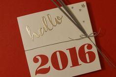 Wir begrüßen das neue Jahr - Patricia Stich 2015