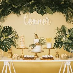 "HANA PARTY on Instagram: ""Wild and Jungle 1st Birthday Party Planning and Decorations: @hanapartycom Photo: @ovenstudio…"" Hana, 1st Birthday Parties, Party Planning, Place Card Holders, Table Decorations, Babyshower, Instagram, Videos, Photos"