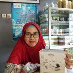 Jual Alat Pembesar Payudara MHCA TIENS di Tangerang Harga Termurah