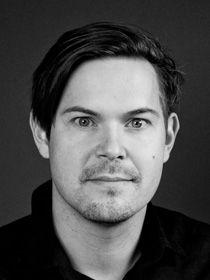 Johan Eklund, Digital Producer