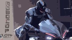 Robocop 2014 Movie