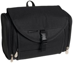 f0b6393651 Travelon Hanging Toiletry Kit     Additional details at the pin image