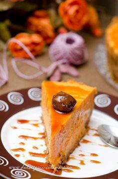 Cheesecake-ul asta dovedeste inca o data ca esentele tari se regatesc in lucrurile marunte si aparent lipsite de importanta, da! De cate ori...