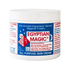 Egyptian Magic All Purpose Cream - maybe for C