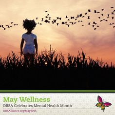 Nothing touches the heart so deeply as hearing someone's personal account of their experience. Share your story at: FacingUs.org, DBSAlliance.org/LU, LiveThroughThis.org and iknowiknow.me DBSA Celebrates Mental Health Month 2015: http://dbsalliance.org/may2015